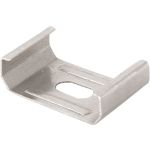 StarStrand Collection Channel Flat Mounting Clips (Pack of 4) 53354