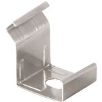 StarStrand Collection Channel 45° Mounting Clips (Pack of 4) 53355