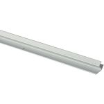 "StarStrand Collection 48"" 45° Angle Aluminum LED Channel 53374"