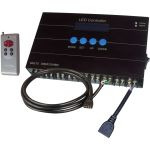 StarStrand Collection 24V DMX512 RGB Controller 53387