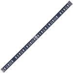 "StarStrand Collection 12"" 18-Light 24V Elite LED Light Tape 53431"