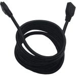 "StarStrand Collection 73"" 6-Pin Indoor Connector Cord 53468"