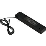 CounterMax Collection Black MX-LD-D 20W Dimmable Direct Wire Driver 53878BK