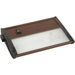 CounterMax Collection 1-Light Anodized Bronze Under Cabinet Light 87449BRZ