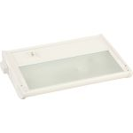 CounterMax Collection 1-Light White Under Cabinet Light 87449WT