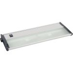CounterMax Collection 2-Light Brushed Aluminum Under Cabinet Light 87451AL