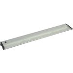 CounterMax Collection 4-Light Brushed Aluminum Under Cabinet Light 87453AL