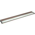 CounterMax Collection 4-Light Anodized Bronze Under Cabinet Light 87453BRZ