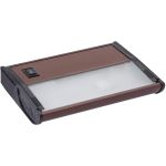 CounterMax Collection 1-Light Metallic Bronze Under Cabinet Light 87830MB