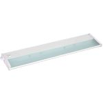 CounterMax Collection 3-Light White Under Cabinet Kit 87852WT