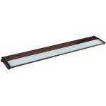 CounterMax Collection 4-Light Metallic Bronze Under Cabinet Kit 87853MB