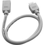 "CounterMax Collection White MX3 18"" Interlink Cord 87857WT"