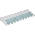 CounterMax Collection 2-Light White Under Cabinet Light 87861WT