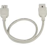 "CounterMax Collection White MX4 18"" Connector Cord 87877WT"