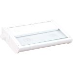 CounterMax Collection 2-Light White Under Cabinet Light 87912WT