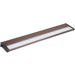 CounterMax Collection 8-Light Metallic Bronze Under Cabinet Light 87916MB