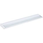 CounterMax Collection 8-Light White Under Cabinet Light 87916WT