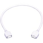 "CounterMax Collection White MX5 18"" Connecting Cord 89952WT"