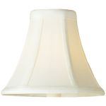 Manor Wheat Fabric Candelabra Chandelier Shade SHD123WH