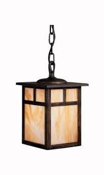 Kichler One Light Canyon View Hanging Lantern - 10958CV