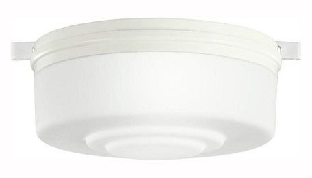Climates Collection Satin Natural White Light Kit 380920SNW