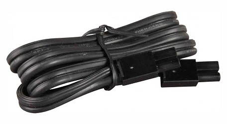 "CounterMax Collection Black MX2 18"" Interlink Cord 87819BK"