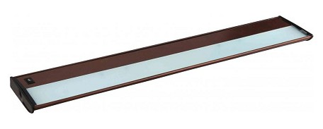 CounterMax Collection 5-Light Metallic Bronze Under Cabinet Light 87834MB