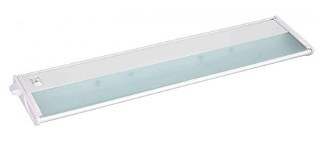 CounterMax Collection 3-Light White Under Cabinet Light 87842WT