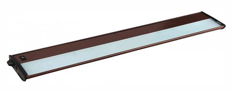CounterMax Collection 4-Light Metallic Bronze Under Cabinet Light 87863MB