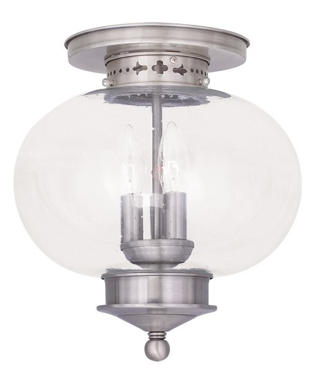 Livex Lighting Harbor - 5037-91