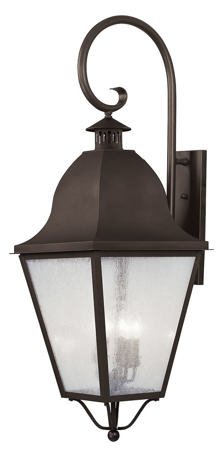 Livex Lighting Amwell - 2559-07