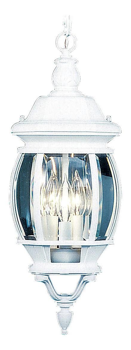 Livex Lighting Frontenac - 7527-03