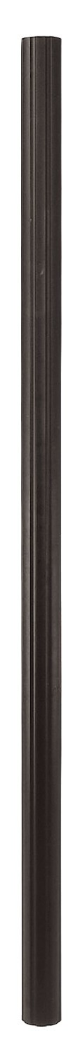 "Bronze 84"" Outdoor Post Pole 7708-07"