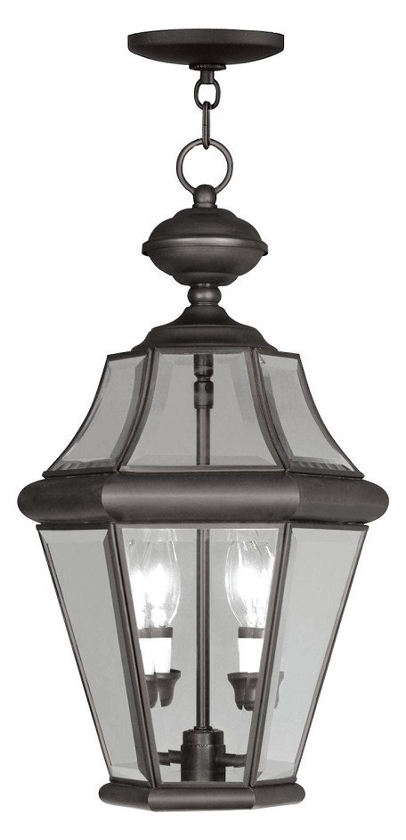 Livex Lighting Georgetown - 2265-07
