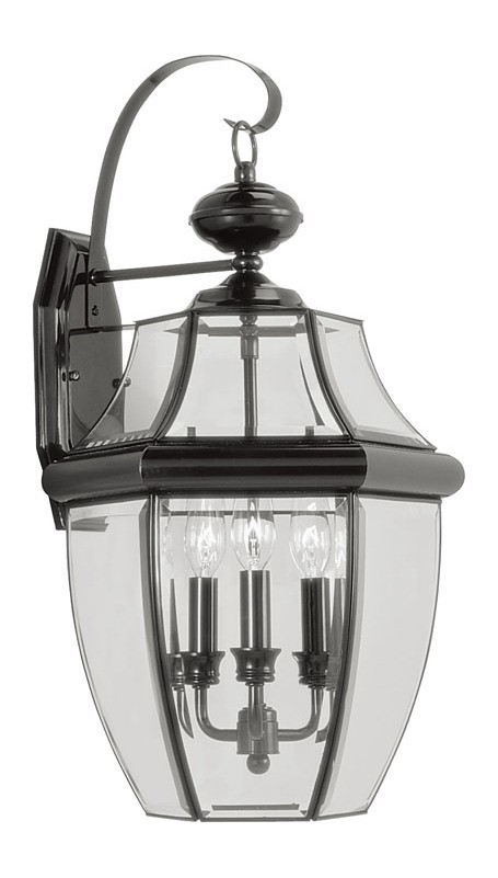 Livex Lighting Monterey - 2351-04