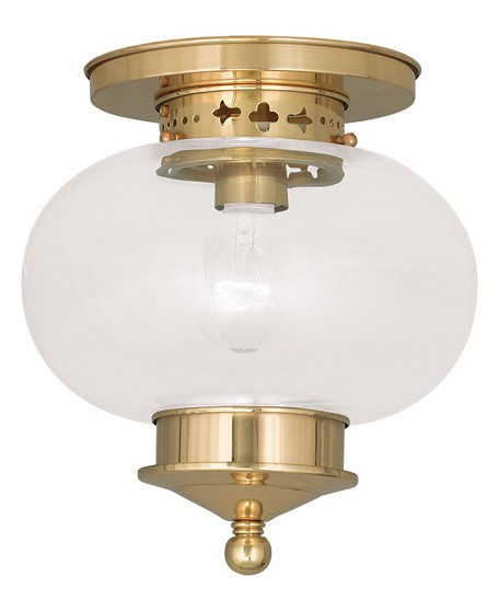 Livex Lighting Harbor - 5032-02