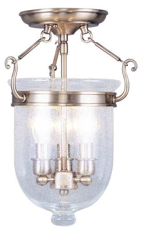 Livex Lighting Jefferson - 5081-01