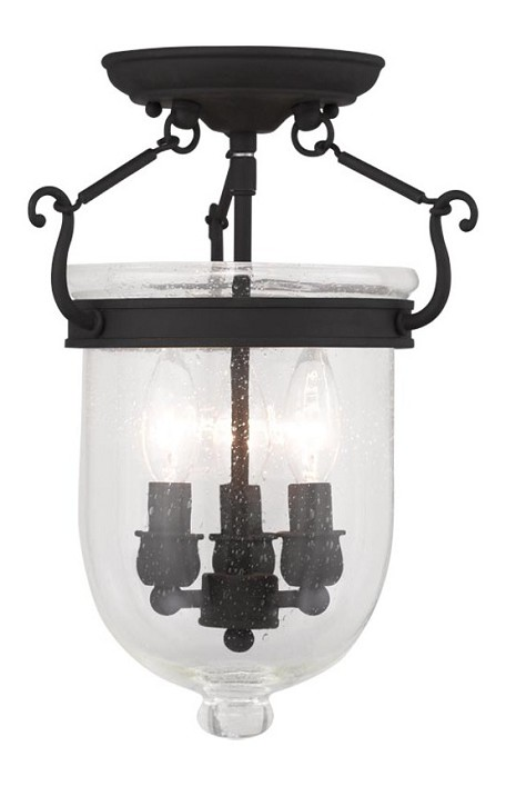 Livex Lighting Jefferson - 5081-04