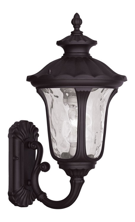 Livex Lighting Oxford - 7852-07