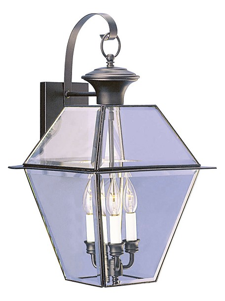 Livex Lighting Westover - 2381-04