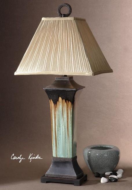 Olinda Table Lamp - 26270