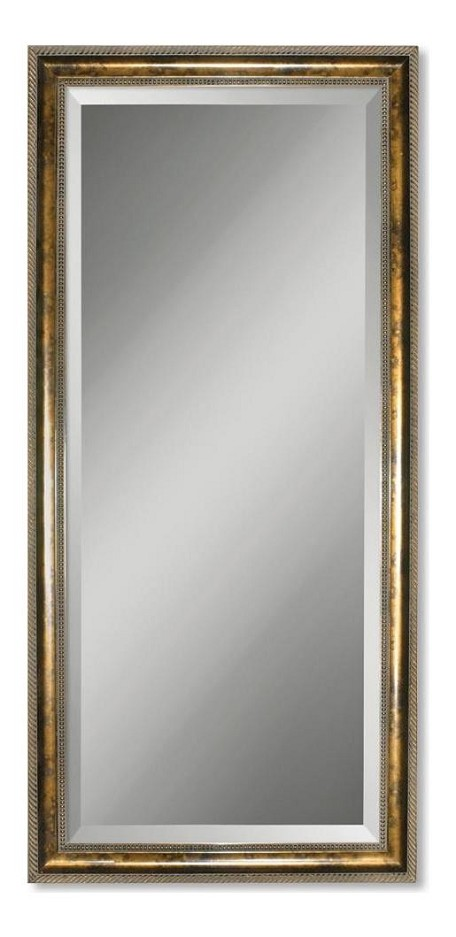 Sinatra Collection Gold Mirror 14081B