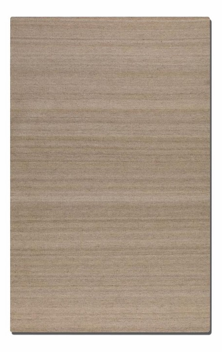 Wellington Collection 5' x 8' Beige Wool Rug 71006-5