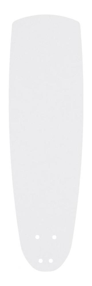 Appliance White 22in. Wood Veneer Blades for 54in. Ceiling Fans