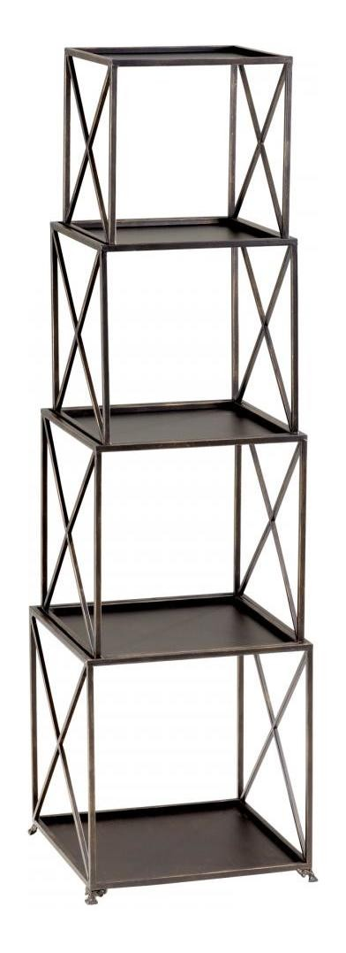 Small Surrey Etagere 04719