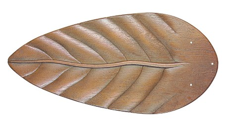 Craftmade Olok - Light Oak Fan Blade - B554T-OLOK