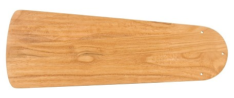 Craftmade Oak - Hand-scraped Oak Fan Blade - B554P-OAK