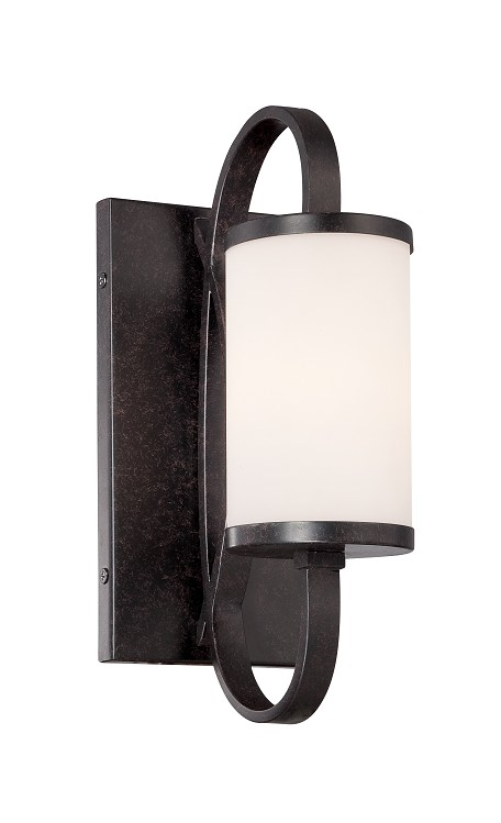 Bellemeade Collection Wall Sconce 84401-ART