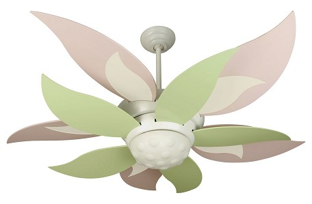 Craftmade W - White Ceiling Fan - K10367