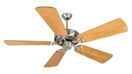 Craftmade Ss - Stainless Steel Ceiling Fan - K10985
